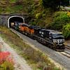 Norfolk Southern diesel