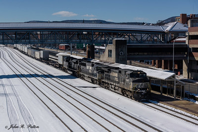 Norfolk Southern NS 9240