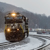 Norfolk Southern NS7686