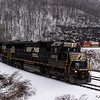 Norfolk Southern NS 6323