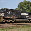 7-17-2010<br /> Mapleton, PA<br /> No. 9523<br /> Dash 9-40CW