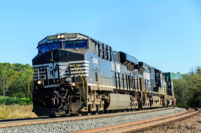 Norfolk Southern NS 8049