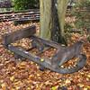 No No. 4w Skip Chassis - North Bay Railway 05.11.15