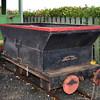 No No. 4w Ballast Hopper - North Bay Railway 05.11.15