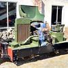 8826 Motor Rail 4wDM - North Ings Farm Museum 07.08.16