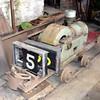 No No. 4w Generator Wagon - North Ings Farm Museum 07.08.16