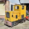 421433 RH 4wDM - North Ings Farm Museum 07.08.16