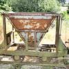 No No. 4w Ballast Wagon Centre Drop - North Ings Farm Museum 07.08.16
