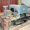 7493 Motor Rail 4wDM - North Ings Farm Museum 07.08.16