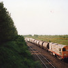 Spring 1989 and the 2 x 20 weedkiller heads through the orchards towards Rainham.