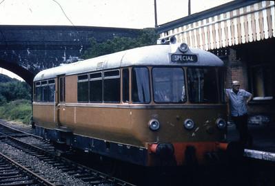 Weybourne 1973