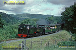 VoRR No. 8, near Rhiwfron, 28th July 1964