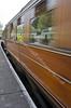 Train Reflection