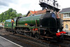 Repton - 30926 - Grosmont Station