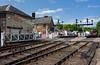 Grosmont Station - NYMR