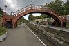Railway Bridge - Goathland