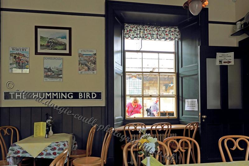 Pickering Station Tearoom