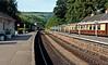 Last Train has Departed Grosmont