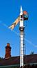 Signal - Grosmont Station