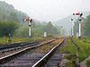 Levishan Station Approach