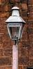 Station Lamp