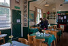 Grosmont Station Tea Room - NYMR