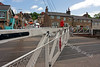 Crossing Gates - Grosmont Station
