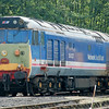50027 Lion - Grosmont, NYMR - 2 August 2011