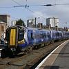 Class 380 at Ayr
