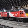 Virgin Trains East Coast HST at York