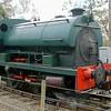 P 2104 - Northampton & Lamport Railway - 5 April 2015