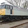 47205 - Northampton & Lamport Railway - 5 April 2015