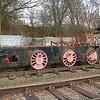 K 5470 - Northampton & Lamport Railway - 5 April 2015