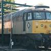 47205 - Northampton & Lamport Railway - 15 July 2018