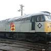 47205 - Northampton & Lamport Railway - 8 April 2018