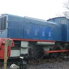 RH 319286 - Northampton & Lamport Railway - 8 April 2018