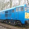 31289 - Northampton & Lamport Railway - 8 April 2018