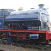 P 2130 No.7 - Northampton & Lamport Railway - 8 April 2018