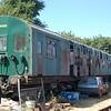 Emu 4002 (S13004S) & 70510 - Northamptonshire Ironstone Railway - 15 July 2018