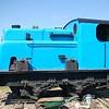 S 9369 - Northamptonshire Ironstone Railway - 15 July 2018