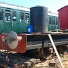 RH 321734 - Northamptonshire Ironstone Railway - 15 July 2018