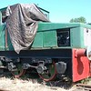 FH 3967 - Northamptonshire Ironstone Railway - 15 July 2018