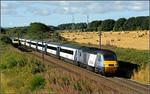 2014 08 22.43320 on the 07.10 Leeds-Aberdeen ECML. service at Warkworth.