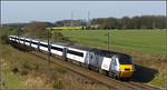 07.10 Leeds-Aberdeen ECML.service at Warkworth.