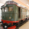 Thune 420 9.2063 - Flam Railway Museum, Norway - 23 June 2013