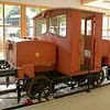 Nebb/Thune reb Skabo (SKA 207.3) - Flam Railway Museum, Norway - 23 June 2013