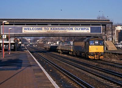 1997 - the Freightmaster Era (Part 2)