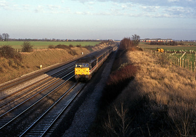 1998 - mainly freight