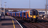 April 16th, Clapham Junction