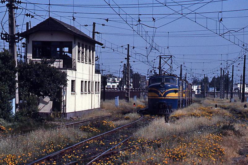 Chile 1989
